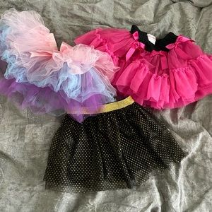 Toddler Tutu Bundle